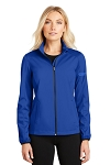 Women's Active Soft Shell Jacket