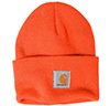 NEW! Carhartt Acrylic Watch Hat