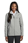 Port Authority ® Women's Collective Soft Shell Jacket