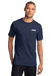 Short Sleeve Pocket T-Shirt - Tall Size