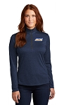 NEW! Women's Endeavor 1/4-Zip Pullover