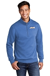 NEW! Core Fleece 1/4-Zip Pullover Sweatshirt