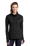 NEW! Women's Triumph Cowl Neck Pullover