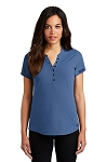 OGIO ® Women's Tread Henley