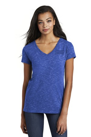 NEW!  Women's Cotton/Poly Tee