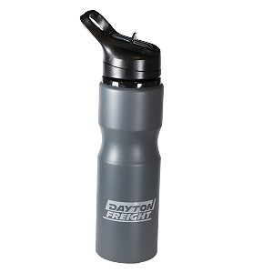 Loki 28 oz. Aluminum Sports Bottle
