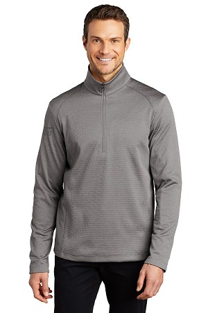 Diamond Heather Fleece 1/4 Zip Pullover