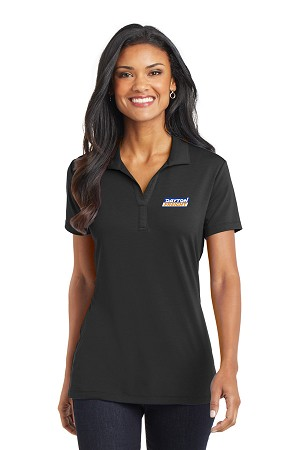Women's Cotton Touch Performance Polo