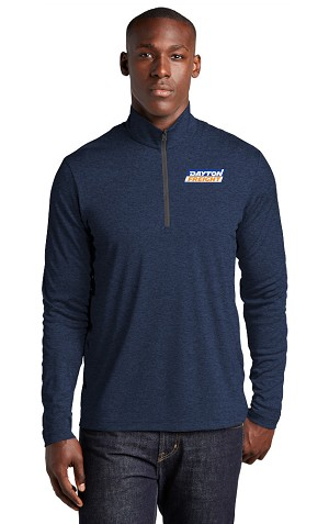 NEW! Endeavor 1/4-Zip Pullover