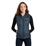 NEW! Women's Packable Puffy Vest